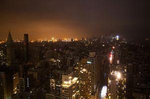 Hurricane Sandy_Poweroutage_1