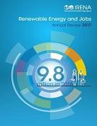 IRENA_REnewable Jobs 2017 cover