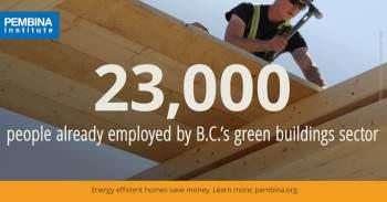 Pembina Vancouver green-buildings-jobs-2017