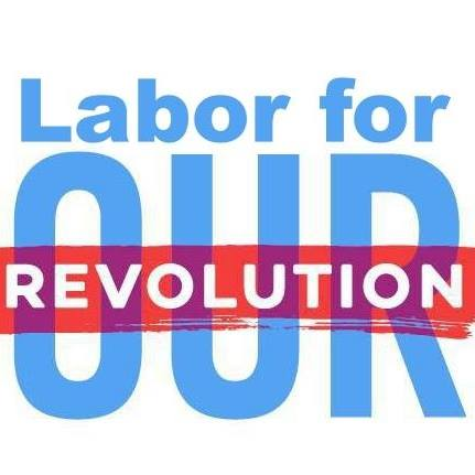 labor for our revolution