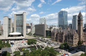 Toronto large