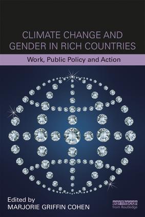 Gender book cover