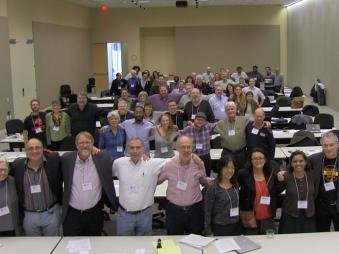 LNS convergence meeting