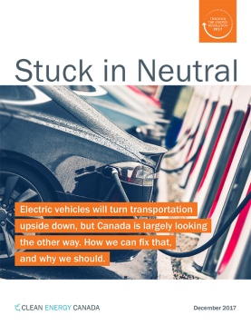 Stuck in neutral cover evehicles 2017