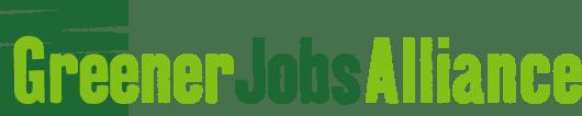 Greener Jobs Alliance