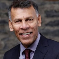 Hassan Yussuff head shot