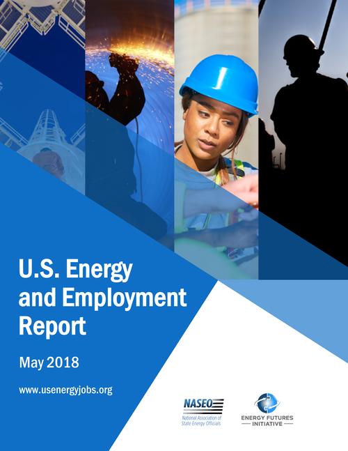 USEER May 2018 report