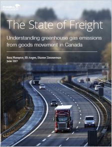 state of freight cover