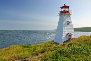 lighthouse in nova scotia