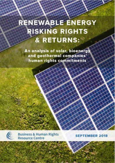 Renewable energy BHRRC cover part 2
