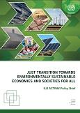 ILO 2018 JUST TRANSITION