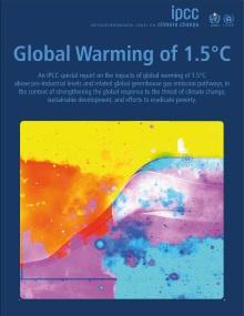 IPCC 2018report