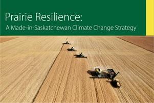 saskatchewan Prairie Resilience cover