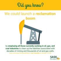 saskfordward just transition jobs