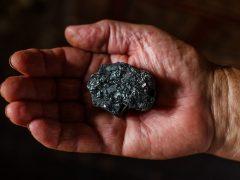 coal- from FOE
