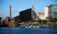 liverpool harbour