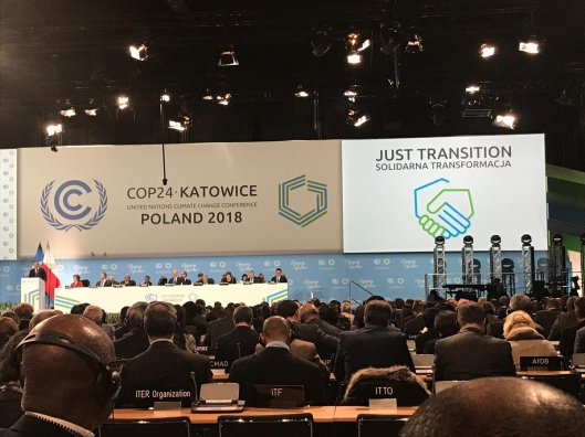 cop24 just transition