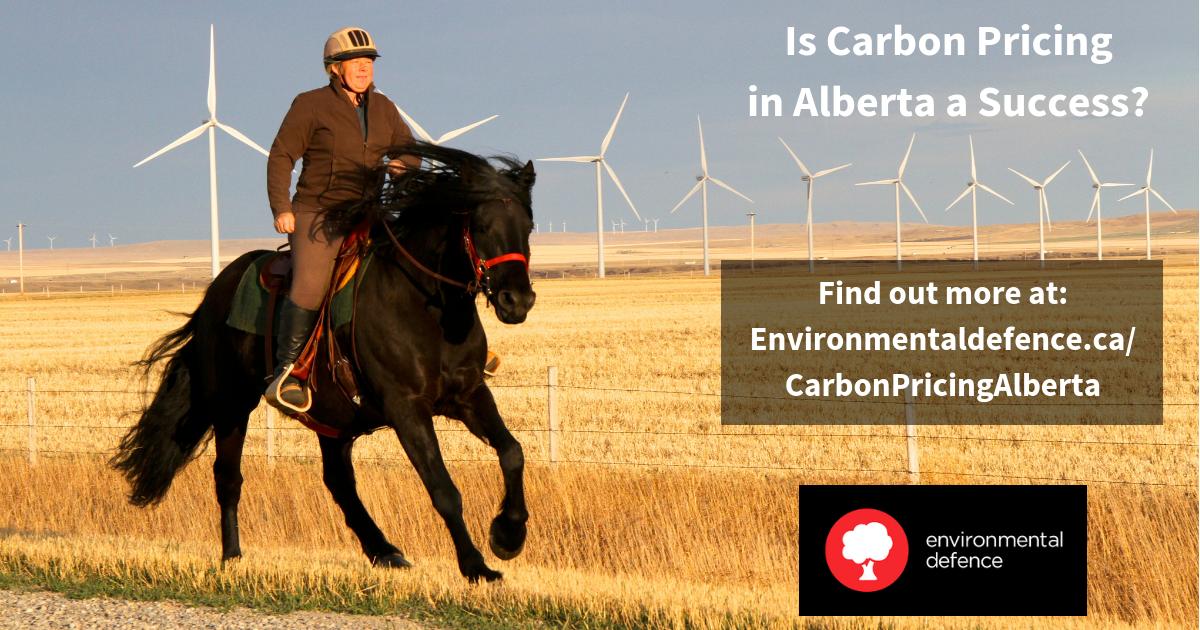 env defence carbon-pricing-alberta-fb