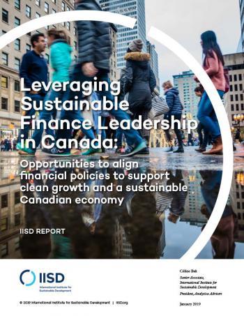 iisdleveraging-sustainable-finance