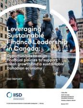 iisdleveraging-sustainable-finance