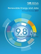 irena_renewable jobs 2017 cover
