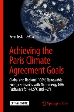 achieving paris goals teske cover