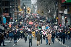 March 15 montreal