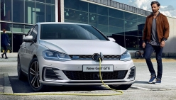 golf electric