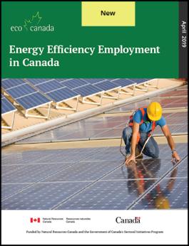 Eco Canada Energy-Efficiency cover
