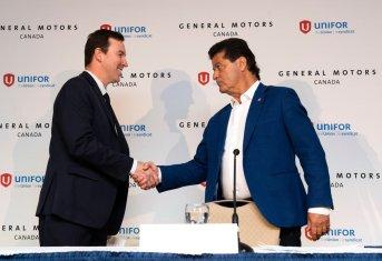 GM May 2019