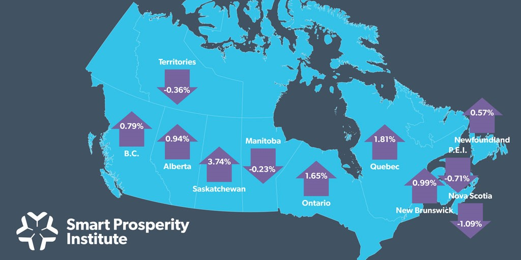smart prosperity map re construction report
