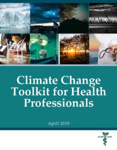 Climate-Change-Toolkit-for-Health-Professionals-2019-234x300