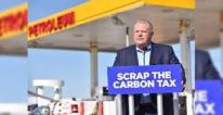 doug ford scrap the tax