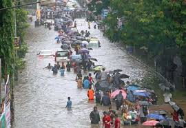 mumbai floods 2019