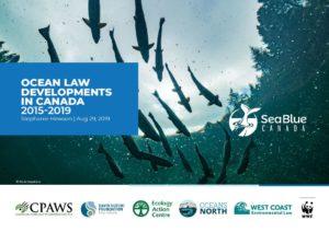 ocean law developments