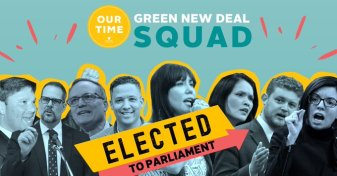 green new deal squad