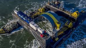 bay of fundy tidal turbine