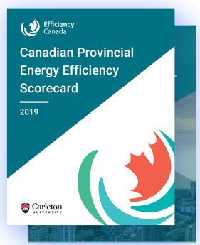 energy efficiency scorecard