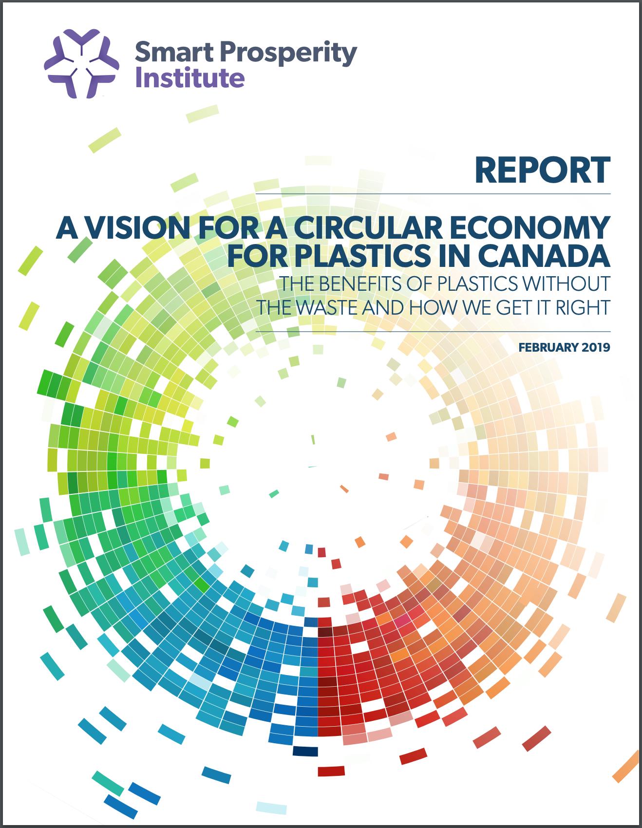 vision for plastics