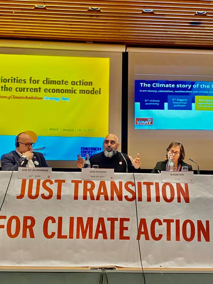 cop25 just transition