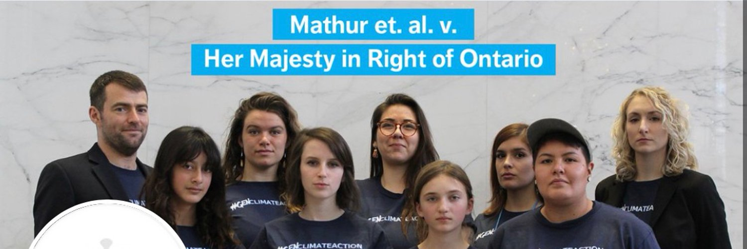 mathur v province of ontario