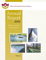 ontario auditor general 2019