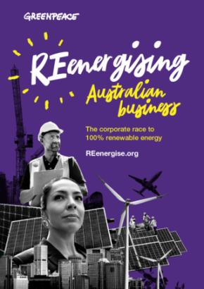 reenergizing