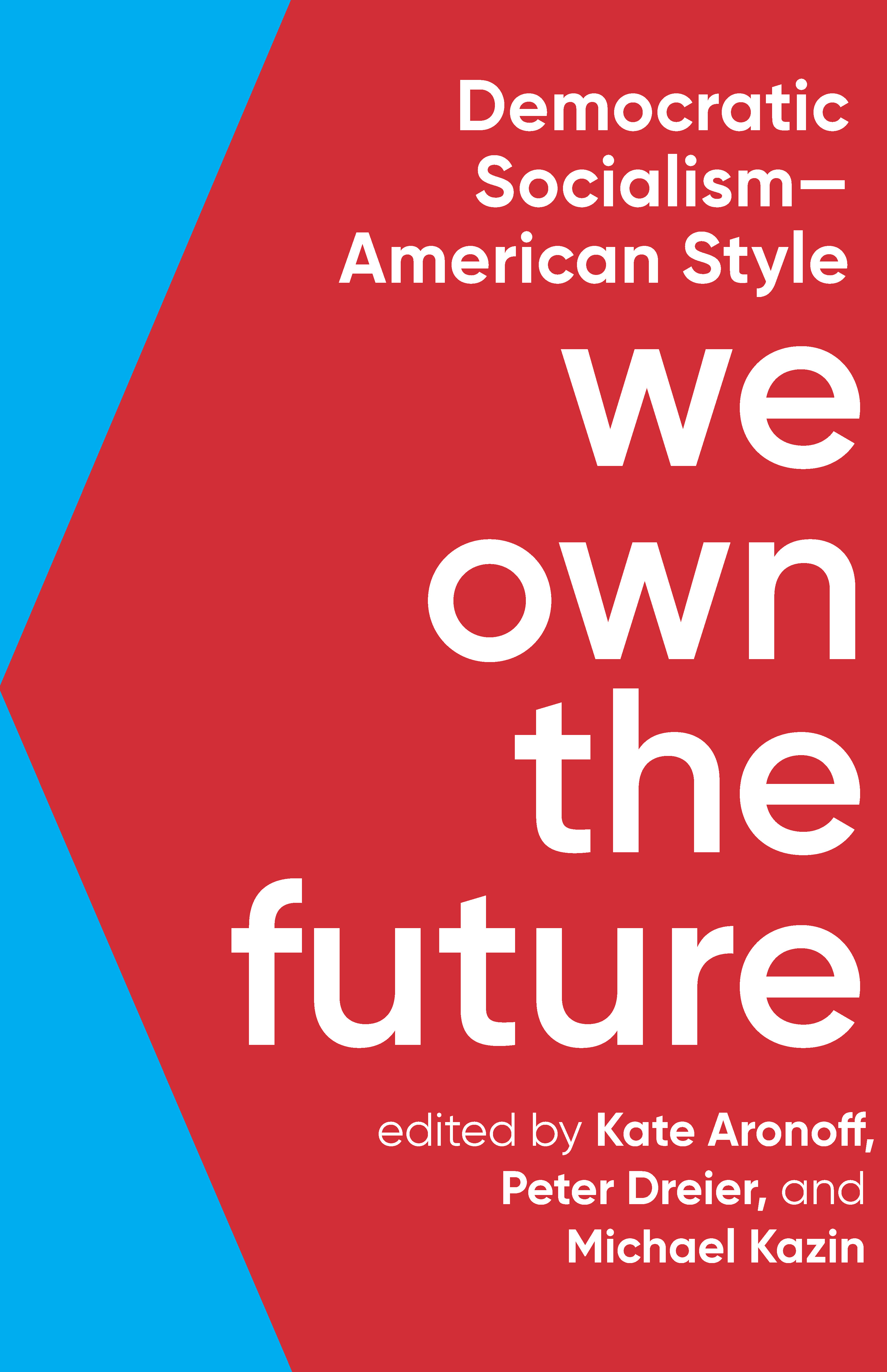 klein we own the future cover