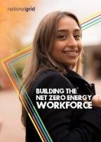 building the net zero workforce