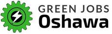 green jobs oshawa logo